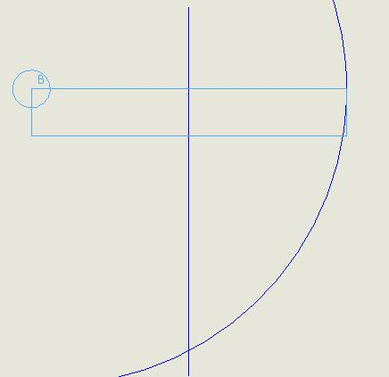 MechaTech Solutions : Drawing Formula of Torispherical Dishend
