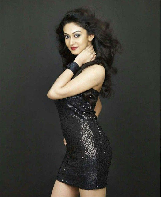 Aishwarya Arjun Hot Picture