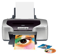 Epson stylus Photo R800 Free Driver Download