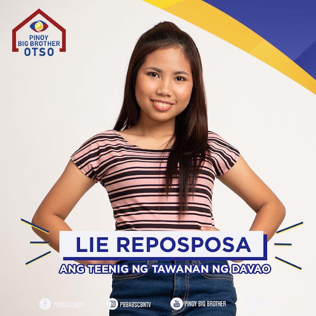 LOOK: PBB's Lie Reposposa's Simple House In Davao