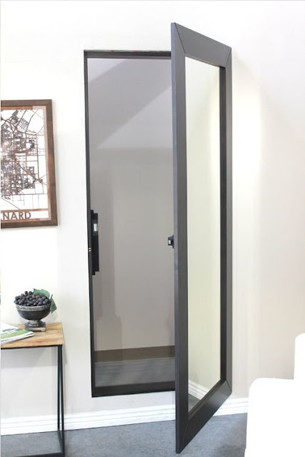 7 Desain Pintu Minimalis Simple Stylish Update Terbaru 5