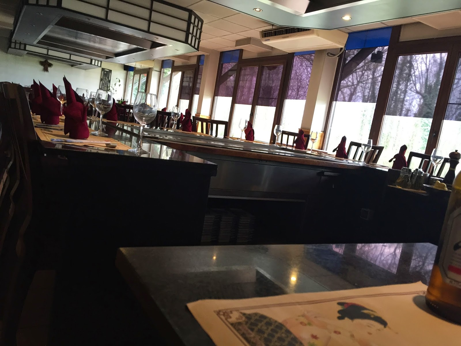 Restaurant Japonais Avec Phallus  Ef Bf Bd Tokyo