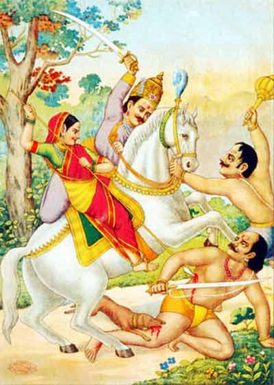 How To Do Champa Shashti Puja?