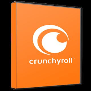 Crunchyroll Apk Prmium - Visualiza series de Anime sin limitaciones