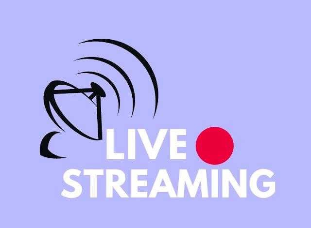 Kelebihan Live Streaming