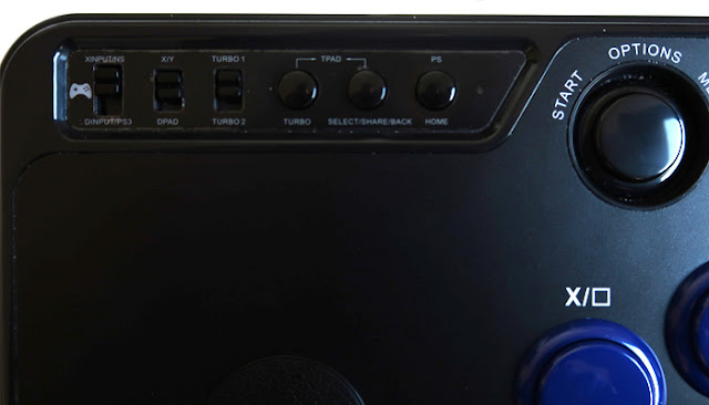 Is the Mayflash Arcade Stick F300 worth it? buttons