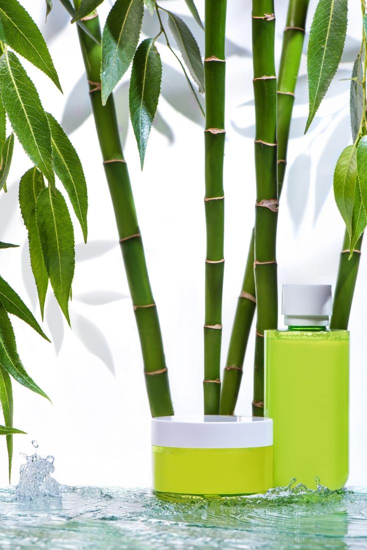 bambusowe kosmetyki