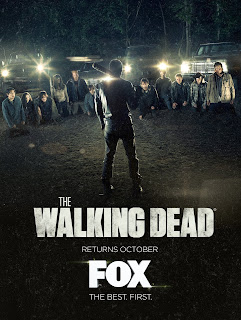 The Walking Dead: Septima temporada (Temporada 7 / Season 7)