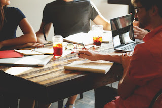 Understanding Startup : The Characteristic of Startup Business