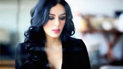 #5 صوفيا سعيدي - Sofia Essaïdi
