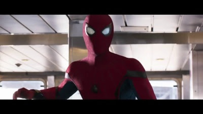 Spider-Man: Homecoming (Movie) - Trailer - Screenshot