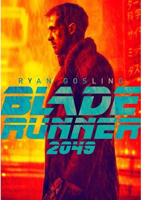 Blade Runner 2049 2017 Custom Sub