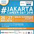 Jakarta Carrer Day 2016 di Balai Sudirman