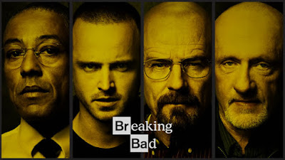 Breaking Bad - Reazioni collaterali
