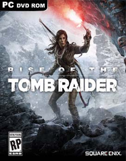 RISE OF THE TOMB RAIDER - CONSPIR4CY CPY Fully Cracked