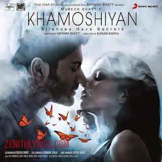 Kya Khoya - Khamoshiyan