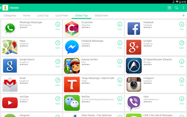3 Alternatives To Download Paid Apps for Free - TECHDUDE OOO