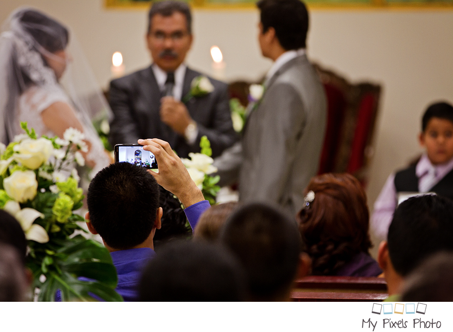 My Pixels Photo  Aseneth  Emerson Mexicali Wedding photographer