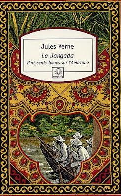 La Jangada de Jules Verne