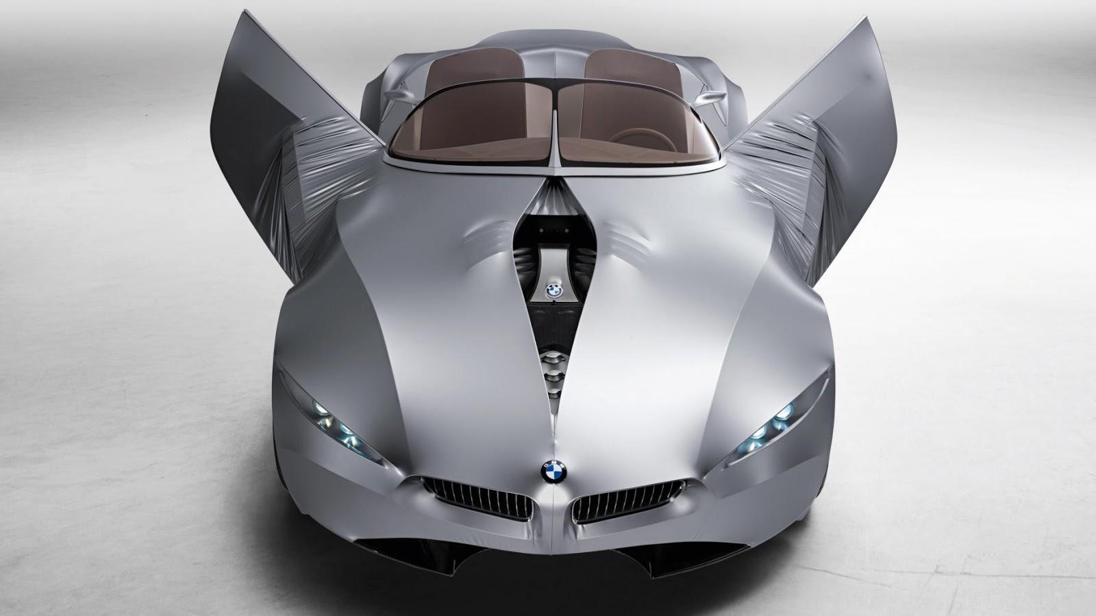 2008: BMW GINA Concept