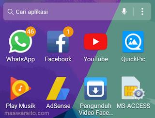 Cara Mengembalikan Aplikasi  Android yang Hilang dan Terhapus