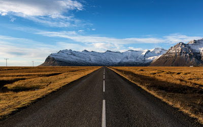 Taking a road trip around Iceland's Ring Road is the ultimate adventure