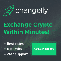 Changelly.com: Cambia tus cryptomonedas!