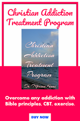 Christian Addiction Treatment Program is a Christian book for young adults from a Christian affiliate program for Christian bloggers.