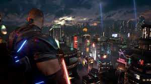 CRACKDOWN 3 download free pc game full version