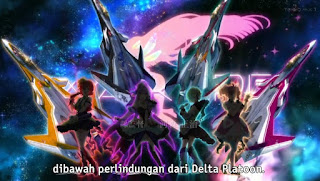 sinopsis, Anime, macross delta, download, link, situs, subtitle, indonesia, 2016