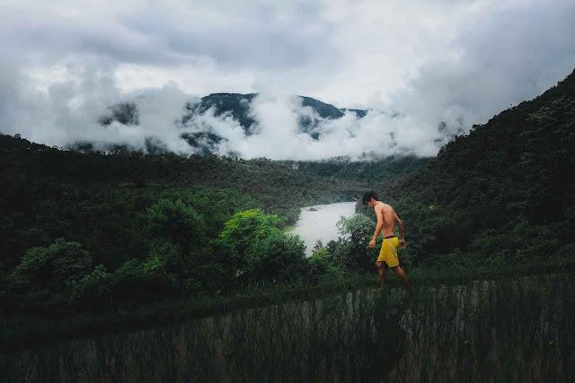 Lost But Found Holidays in Gidariboat Aslewa, Gulmi Tamghas Nepal,  Rey Sagar Holidays