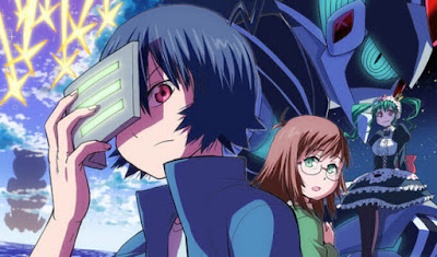 Planet With Episode 1 - 12 Subtitle Indonesia Batch