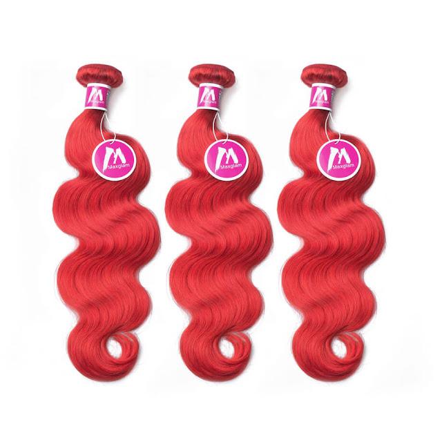 red bundles