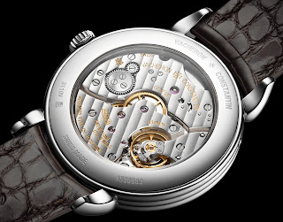 Calibre Vacheron Constantin 4400 QC