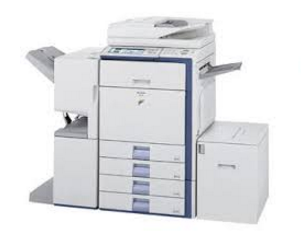 SHARP DX-C401 PRINTER PCL5C DRIVERS FOR PC