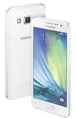 Samsung Galaxy A3 Duos SM-A300H 16GB Smartphone