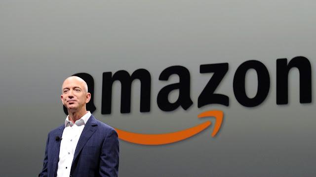 Biografi Jeff Bezos, Pendiri Toko Online Terbesar di Dunia