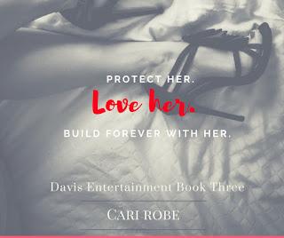 #Interview (002) - Cari Robe
