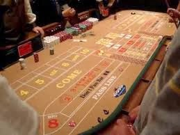 Most effective craps strategy