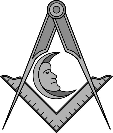 Traveling Templar: Officers of the Blue Lodge