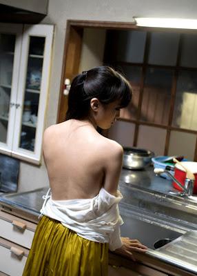 Kumpulan Foto Hot Shoko Takahashi