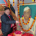 रामकिशन बलिका विधालय में मनाया फाउन्डर्स डे   Celebrations held in Ramkishan Balika Vidyalaya