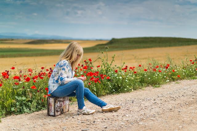 menstruacija na putovanju