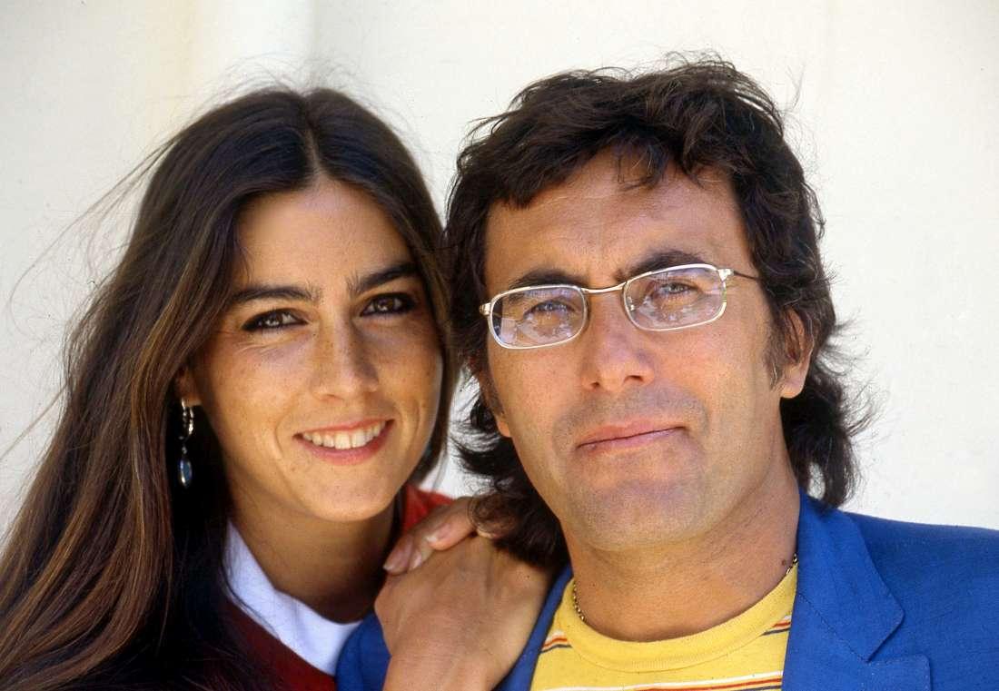 Brasil Talian Felicità Felicidade Albano E Romina Power