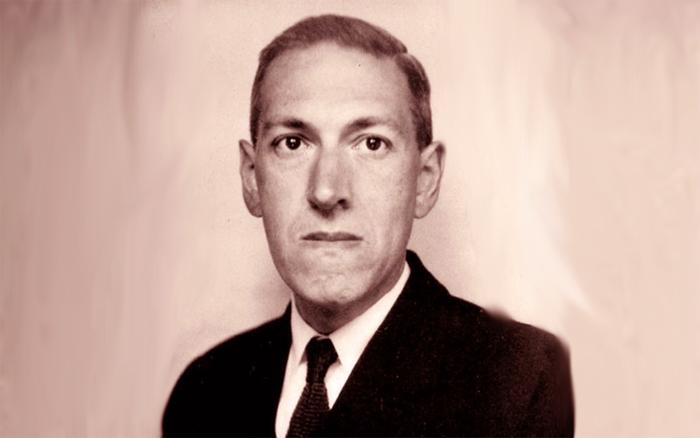Biografía de H. P. Lovecraft