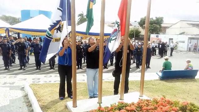 Delmiro Gouveia celebra os 194 anos da Independência do Brasil, confira imagens da solenidade