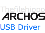 Archos USB Driver Download