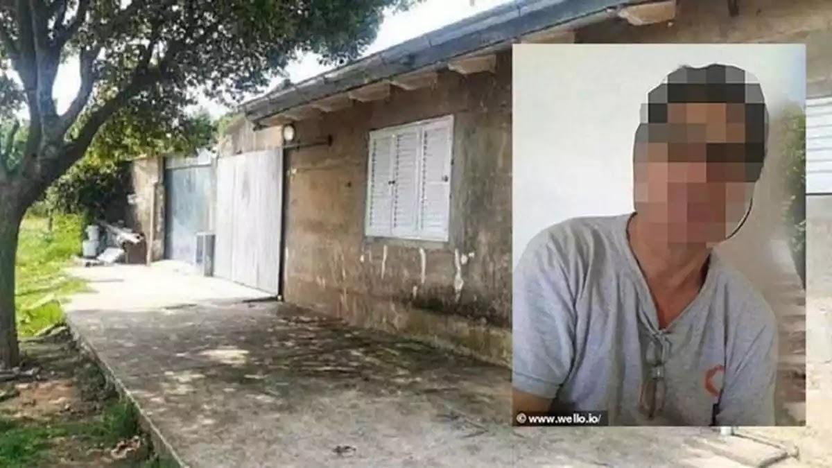 Πατέρας βίαζε την κόρη του επί 20 χρόνια
