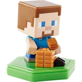 Minecraft Minecraft Earth Steve? Mini Figure