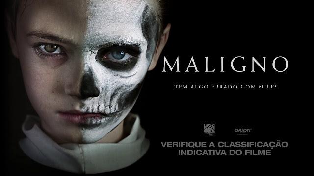 Maligno, Blog Mortalha, Filmes de Terror, 2019, Lançamentos